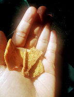 Stacy's® Simply Gingerbread Pita Chips uploaded by Tiffany B.