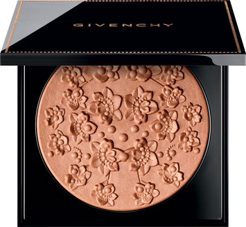 Photo of Givenchy Les Saisons Healthy Glow Powder Floral Impression, N°02 Douce Saison uploaded by Jéssica S.