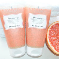 Origins Gloomaway Grapefruit Body-Buffing Cleanser uploaded by Theresa M.