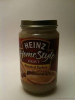 Heinz® Home Style Gravy Roasted Turkey uploaded by Melody R.