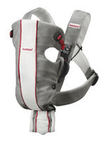 BABYBJORN Baby Carrier Original uploaded by Dreama A.