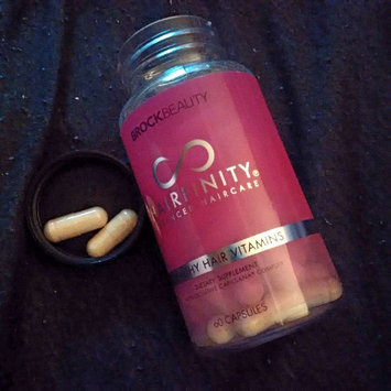 Hairfinity Healthy Hair Vitamins Supplements uploaded by dawn m.