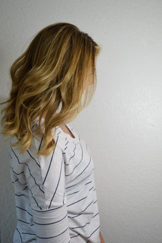 Photo of Living Proof Healthy Hair Dry Shampoo uploaded by Theresa M.