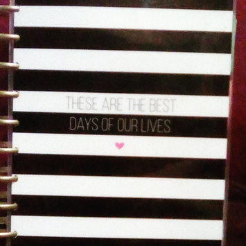 Photo of Notions Marketing Me & My Big Ideas Create 365 The Happy Planner Box Kit - Best Day uploaded by Jennifer Hope O.