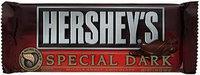 Hershey's Special Dark Mildly Sweet Chocolate Bars uploaded by Erin K.