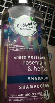 Photo of Herbal Essences Rosemary & Herbs Shampoo uploaded by Curly W.