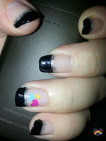Broadway Nails Create-A-Nail Art Kit uploaded by c c.