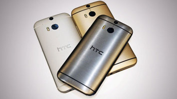 HTC One M8 32GB Unlocked Cell Phone for GSM Compatible - Gold uploaded by IMAN E.