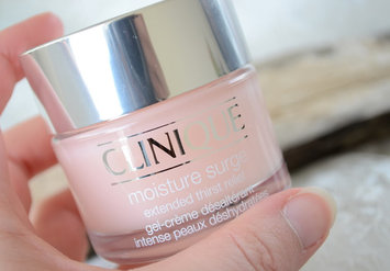 Photo of Clinique Moisture Surge™ Intense Skin Fortifying Hydrator uploaded by Maya N.