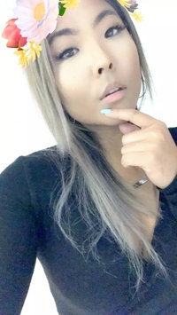 Photo of Pravana The Perfect Blonde Masque uploaded by Bre Y.
