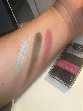 Wet n Wild Color Icon Trio uploaded by Lorna B.