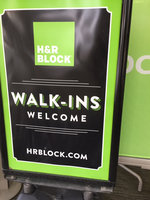 H&R Block uploaded by Jamie S.