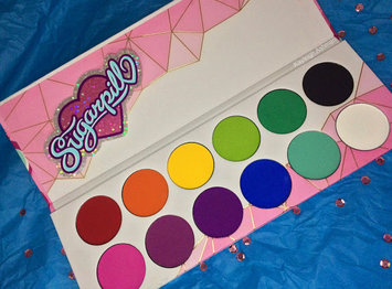 Sugarpill Cosmetics Pressed Eyeshadow uploaded by Kayleigh A.