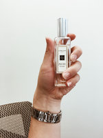 Jo Malone London Wood Sage & Sea Salt Cologne uploaded by Esther Y.
