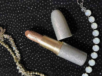 Photo of M.A.C Cosmetics Mariah Carey Lipstick uploaded by Margaret A.