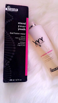 dr. Brandt XYY Extend Your Youth Dual Fusion Water, 6.7 fl oz uploaded by Josefina D.