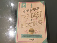 Benefit Cosmetics How To Look The Best At Everything Beauty Kit Medium uploaded by Tia C.