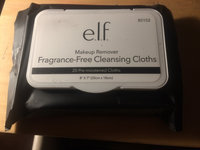 e.l.f. Lotion Wipes uploaded by Nikki A.