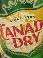Canada Dry® Ginger Ale uploaded by Judy B.