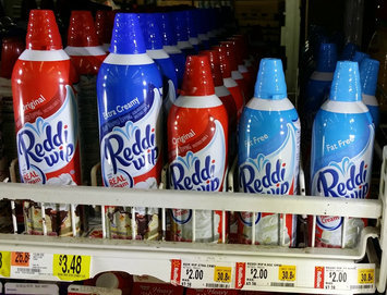 Photo of Reddi Wip Original Whipped Cream 13 oz uploaded by Kelly R.