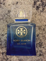 Tory Burch Tory Burch Bel Azur 3.4 oz/ 100 mL Eau de Parfum Spray uploaded by Maria B.