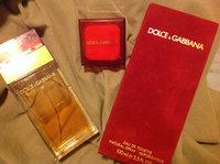D & G DOLCE GABBANA by Dolce Gabbana Eau De Toilette Spray 3.4 oz uploaded by Beverly E.