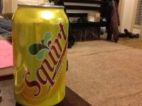 Squirt Caffeine Free Citrus Soda Thirst Quencher uploaded by Natascha B.