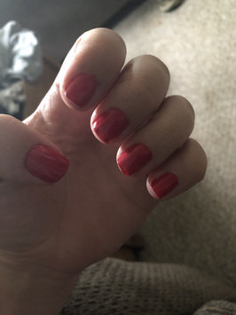 Photo of Sally Hansen® Miracle Gel™ Nail Polish uploaded by Catherine S.