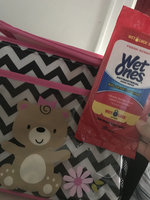 Wet Ones Antibacterial Hands Wipes Fresh uploaded by Madeleine C.