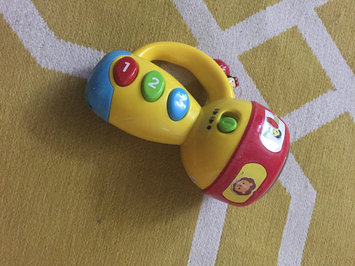 Photo of VTech Spin and Learn Color Flashlight uploaded by Veronica M.