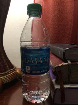 Photo of Dasani® Purified Water uploaded by Bella B.