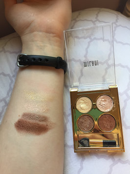 Photo of Milani Fierce Foil Eyeshine uploaded by Katherine B.
