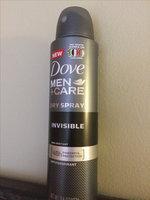 Dove Men+Care Antiperspirant Dry Spray Invisible uploaded by Mark L.