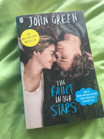 The Fault in Our Stars uploaded by Athilah B.