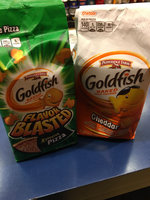 Pepperidge Farm® Goldfish® Cheddar Baked Snack Crackers uploaded by Donna H.
