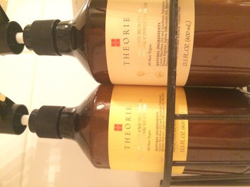 Photo of Theorie Argan Oil Ultimate Reform Shampoo uploaded by Chesley P.