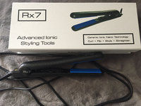 Rx7 Ceramic Ionic Flat Iron 1.25 Inch Plates uploaded by member-6df4ed1e2