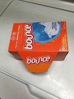 Bounce Outdoor Fresh Dryer Sheets - 120 Sheets uploaded by Marie M.