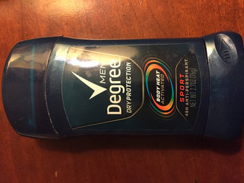 Degree® Cool Comfort All Day Protection Anti-perspirant Deodorant for Men uploaded by Vivian R.