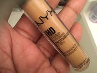 NYX Cosmetics HD Photogenic Concealer Wand uploaded by Dana N.