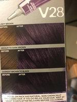 L'Oreal® Paris Feria High-Intensity Shimmering Colour Power Violet V28 Deepest Violet Hair Color 1 kt Box uploaded by Joelle-Yvette