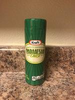 Kraft Parmesan Cheese 100% Grated uploaded by Miranda F.