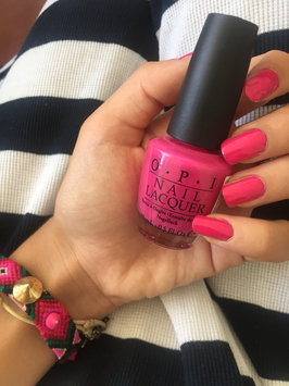 OPI Nail Lacquer uploaded by Bernarda B.