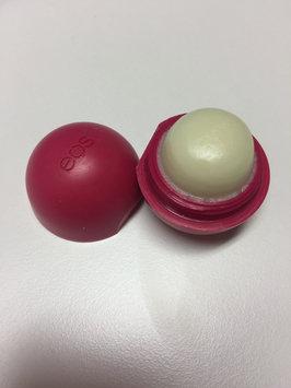Photo of eos® Organic Smooth Sphere Lip Balm uploaded by Janita N.