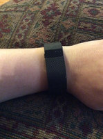 Fitbit Charge HR Activity Wristband uploaded by Lynn F.
