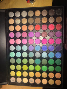 Coastal Scents 88 Piece Eye Shadow Palette uploaded by Nikki A.