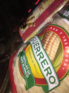 Photo of Guerrero® Tortillas de Harina Caseras Fajita Flour Tortillas 22.5 oz. Bag uploaded by Gissel Q.
