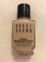 BOBBI BROWN Luminous Moisturizing Foundation uploaded by Stacey S.