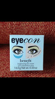 Benefit Cosmetics Eyecon - Eye Cream Concealer uploaded by Pia G.