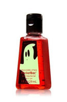 Bath & Body Works® PocketBac® Chocolate Chew Anti-Bacterial Hand Gel uploaded by Debbie B.